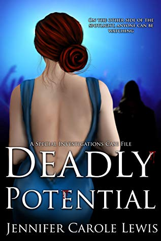 Book Blitz: Deadly Potential by Jennifer Carole Lewis – The