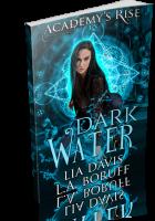 Blitz Sign-Up: Dark Water by Lia Davis & L.A. Boruff