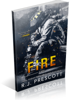 Blitz Sign-Up: The Fire by R.J. Prescott