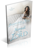 Blitz Sign-Up: Married to the Lord by Samantha Holt