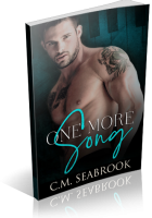 Blitz Sign-Up: One More Song by C.M. Seabrook