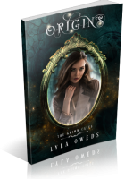 Review Opportunity: Origins by Lyla Oweds