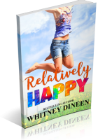 Blitz Sign-Up: Relatively Happy by Whitney Dineen