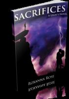 Blitz Sign-Up: Sacrifices by Roxanna Rose
