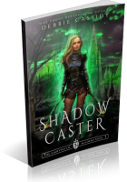 Blitz Sign-Up: Shadow Caster by Debbie Cassidy