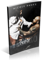 Blitz Sign-Up: Tesoro by Nicole Banks