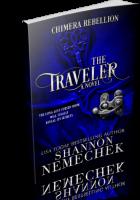 Blitz Sign-Up: The Traveler by Shannon Nemechek