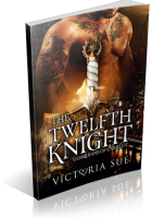 Blitz Sign-Up: The Twelfth Knight by Victoria Sue
