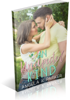 Review Opportunity: An Unexpected Kind by Angela K. Parker