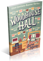 Tour: Woodhouse Hall by Sara Marks