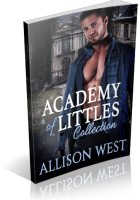 Blitz Sign-Up: Academy of Littles Collection by Allison West