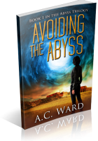 Blitz Sign-Up: The Abyss Trilogy by A.C. Ward