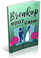 Tour: Breakup Boot Camp by Beth Merlin