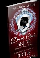 Blitz Sign-Up: Dark One's Bride by Aldrea Alien