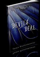 Review Opportunity: Devil's Deal by Tessa Hastjarjanto
