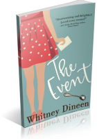 Blitz Sign-Up: The Event by Whitney Dineen