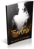 Review Opportunity: Fearless by Allana Kephart