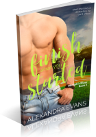 Blitz Sign-Up: Finish What You Started by Alexandra Evans