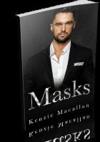Blitz Sign-Up: Masks by Kenzie Macallan