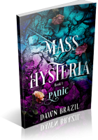 Review Opportunity: Mass Hysteria by Dawn Brazil
