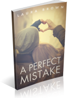 Blitz Sign-Up: A Perfect Mistake by Laura Brown