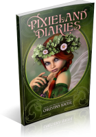 Blitz Sign-Up: Pixieland Diaries by Christina Bauer