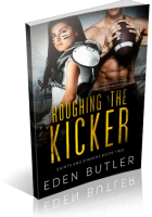 Blitz Sign-Up: Roughing the Kicker by Eden Butler