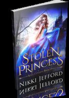 Tour: Stolen Princess by Nikki Jefford