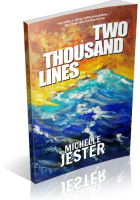 Trailer Reveal Sign-Up: Two Thousand Lines by Michelle Jester