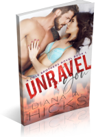 Tour: Unravel You by Diana A. Hicks