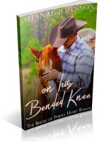 Blitz Sign-Up: The Brides of Purple Heart Ranch by Shanae Johnson
