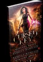 Tour: The Cursed Key by Rebecca Hamilton & Miranda Brock