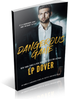 Blitz Sign-Up: Dangerous Game by L.P. Dover