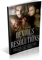 Blitz Sign-Up: Devious Resolutions Anthology