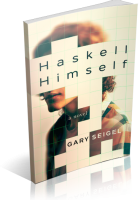 Blitz Sign-Up: Haskell Himself by Gary Seigel