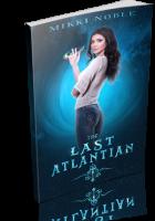 Tour: The Last Atlantian by Mikki Noble