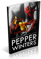 Blitz Sign-Up: The Living Canvas by Pepper Winters