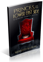 Blitz Sign-Up: Princes of the Lower East Side by Meredith Allison