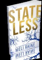 Blitz Sign-Up: Stateless by Meli Raine