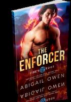 Blitz Sign-Up: The Enforcer by Abigail Owen