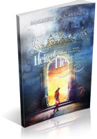 Review Opportunity: Heir of Lies by Mallory McCartney
