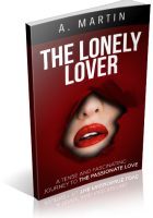 Blitz Sign-Up: The Lonely Lover by A. Martin