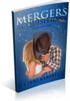 Blitz Sign-Up: Mergers & Acquisitions by Kerri Keberly