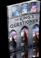 Tour: The King's Questioner by Nikki Katz