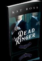 Tour: Dead Ringer by Kat Ross