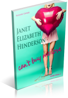 Blitz Sign-Up: Can't Buy Me Love by Janet Elizabeth Henderson