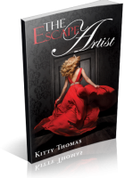Blitz Sign-Up: The Escape Artist by Kitty Thomas