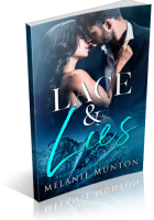 Blitz Sign-Up: Lace and Lies by Melanie Munton