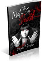 Blitz Sign-Up: The Not-So Dead by Isaiyan Morrison