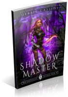 Blitz Sign-Up: Shadow Master by Debbie Cassidy
